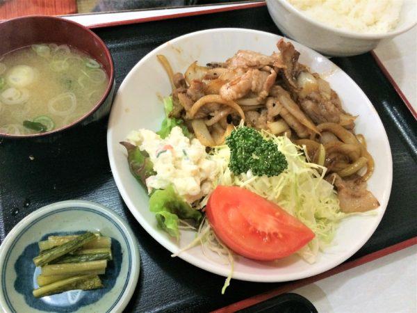 yoshimisyokudou