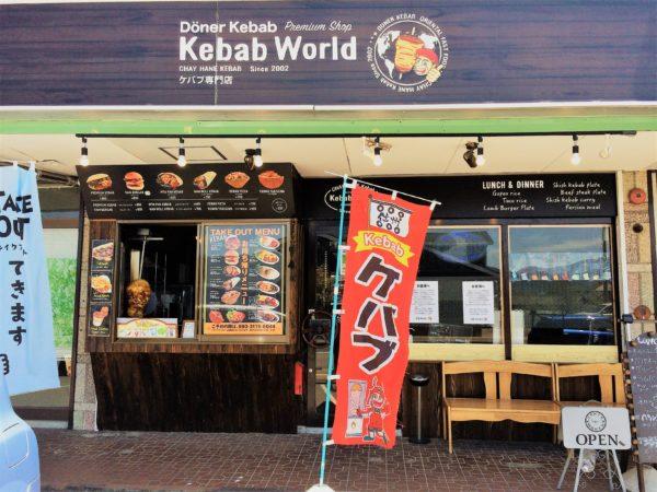 kebabworld
