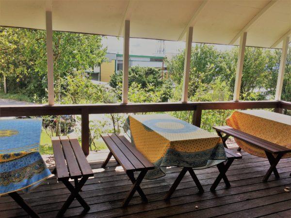 cocoon tea garden